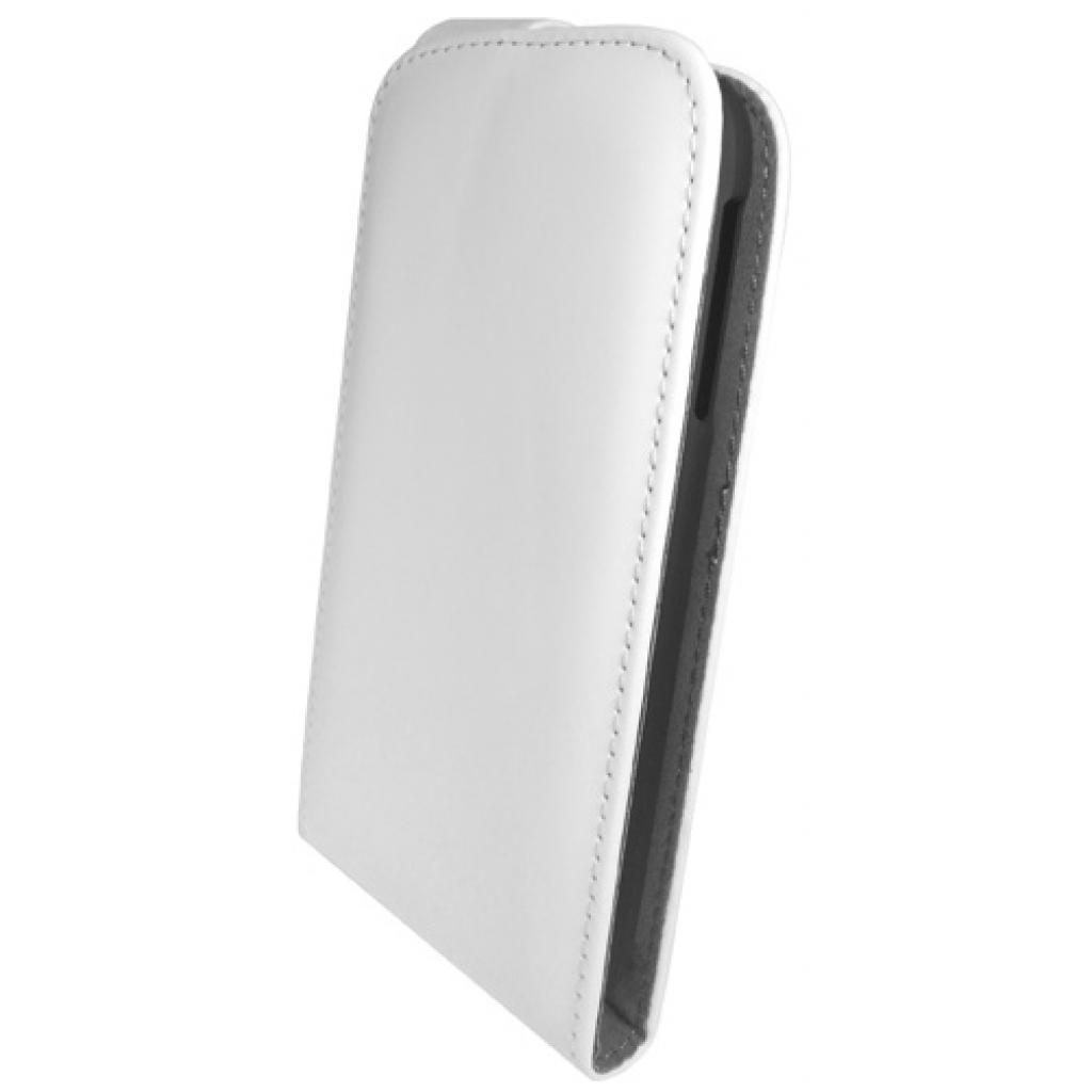 Чехол для моб. телефона GLOBAL для Lenovo K910 (белый) (1283126459689)