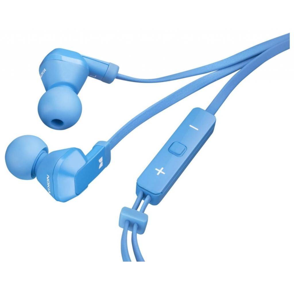 Наушники Nokia WH-920 Blue (28876)