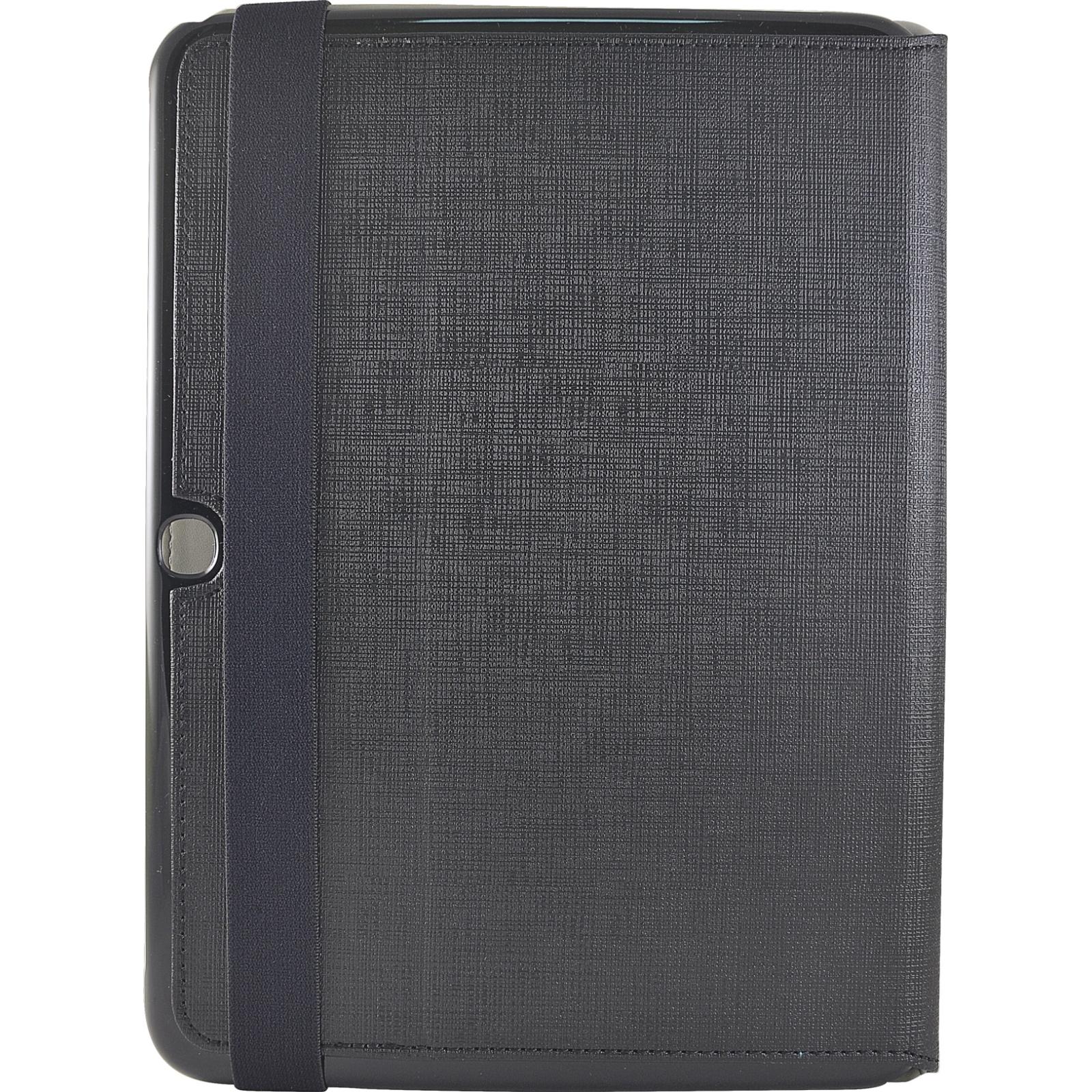 "Чехол для планшета Rock Samsung Galaxy Tab3 10,1"" flexible series black (P5200-40186) изображение 2"