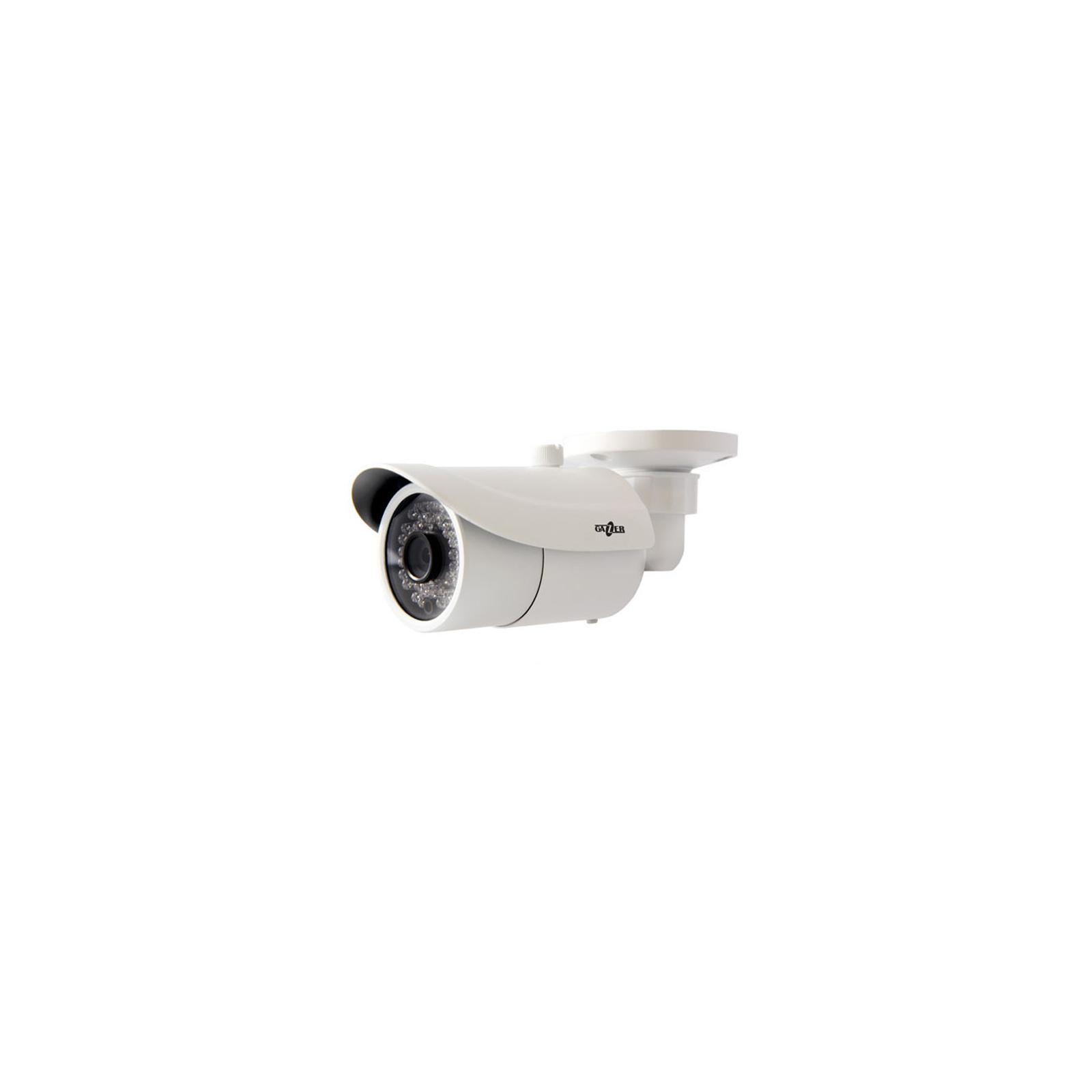 Камера видеонаблюдения Gazer SVC CF200/8 (CF200/8)