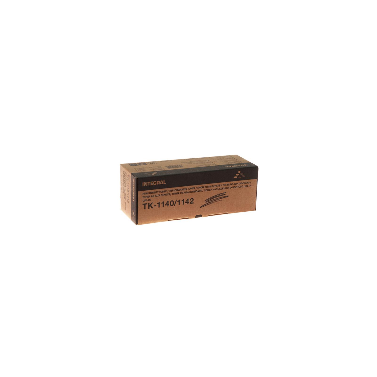 Тонер-картридж Kyocera TK-1140 (для FS-1035/1135) Integral (12100089)