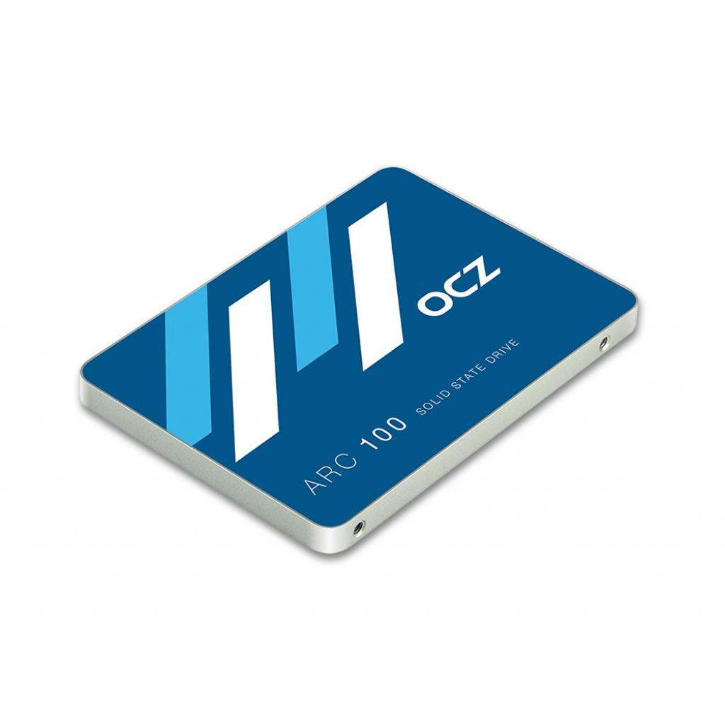 """Накопитель SSD 2.5"""" 240GB OCZ (ARC100-25SAT3-240G) изображение 4"""
