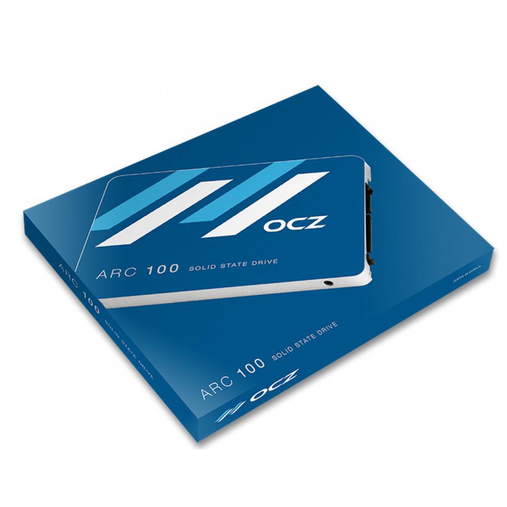 """Накопитель SSD 2.5"""" 240GB OCZ (ARC100-25SAT3-240G) изображение 5"""