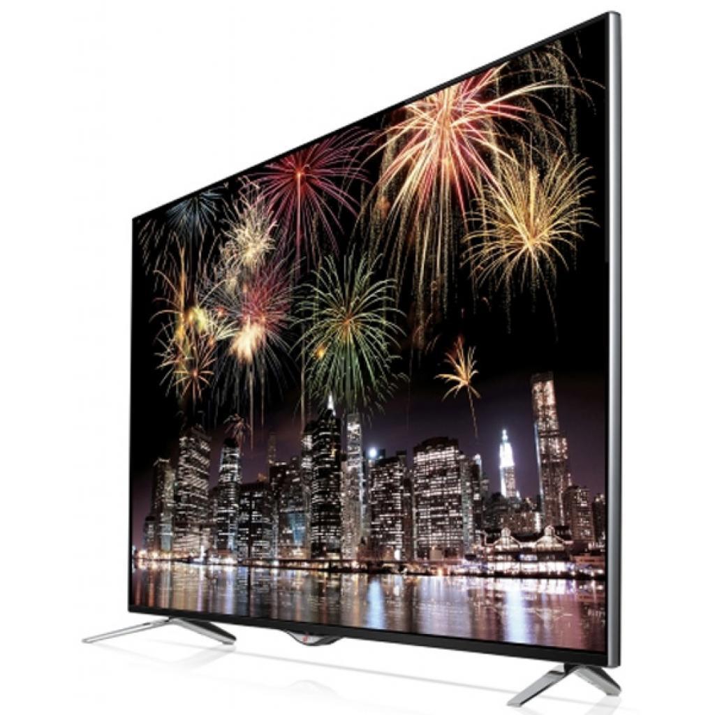 Телевизор LG 49UB820V изображение 3