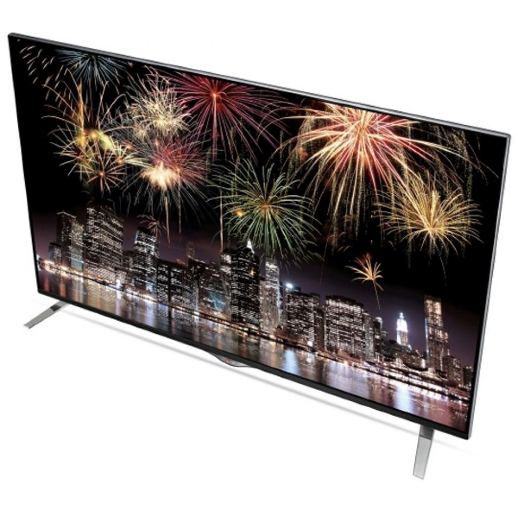 Телевизор LG 49UB820V изображение 4
