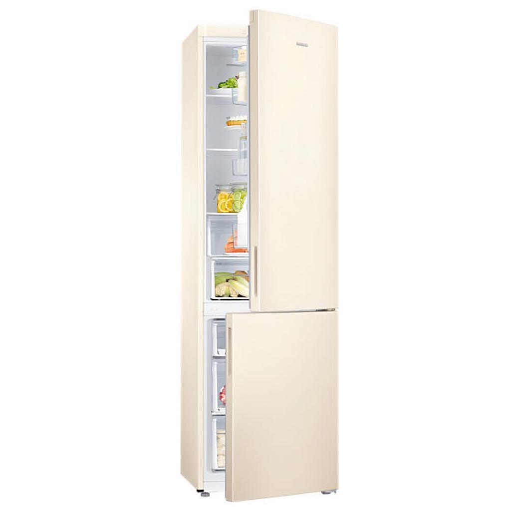 Холодильник Samsung RB37J5000SA изображение 5