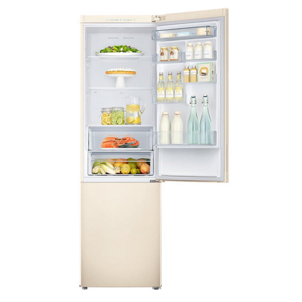 Холодильник Samsung RB37J5000SA изображение 7
