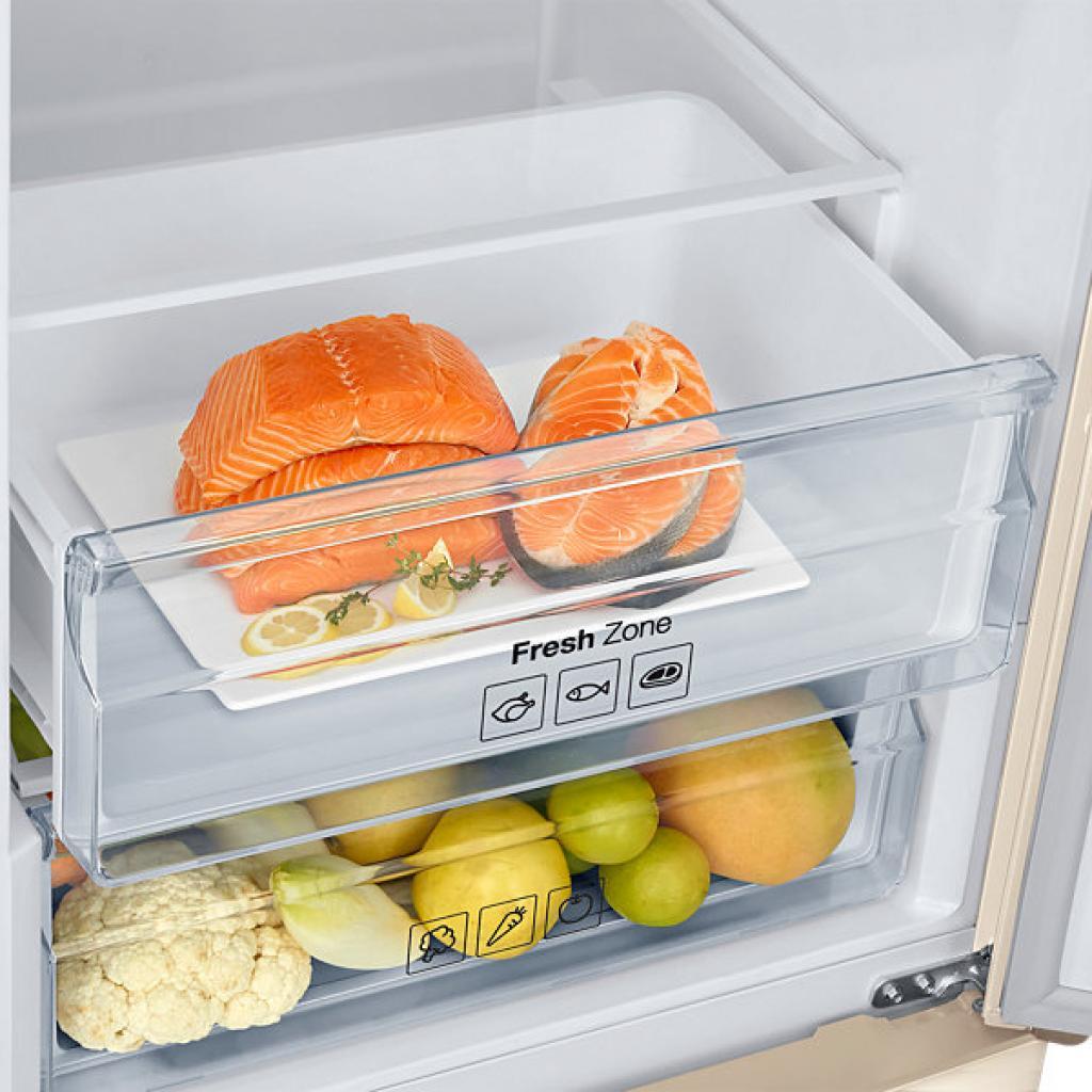 Холодильник Samsung RB37J5000SA изображение 8