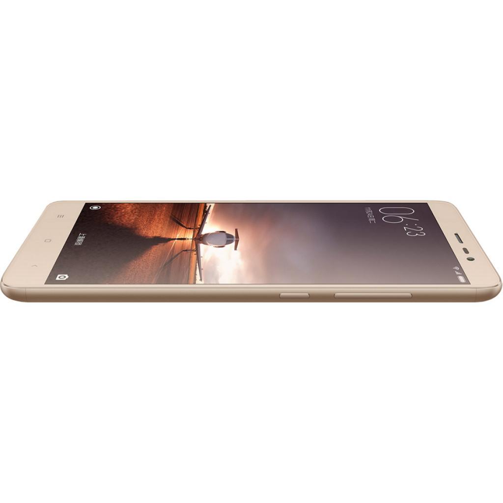 Мобильный телефон Xiaomi Redmi Note 3 32Gb Gold (6954176848765) изображение 4