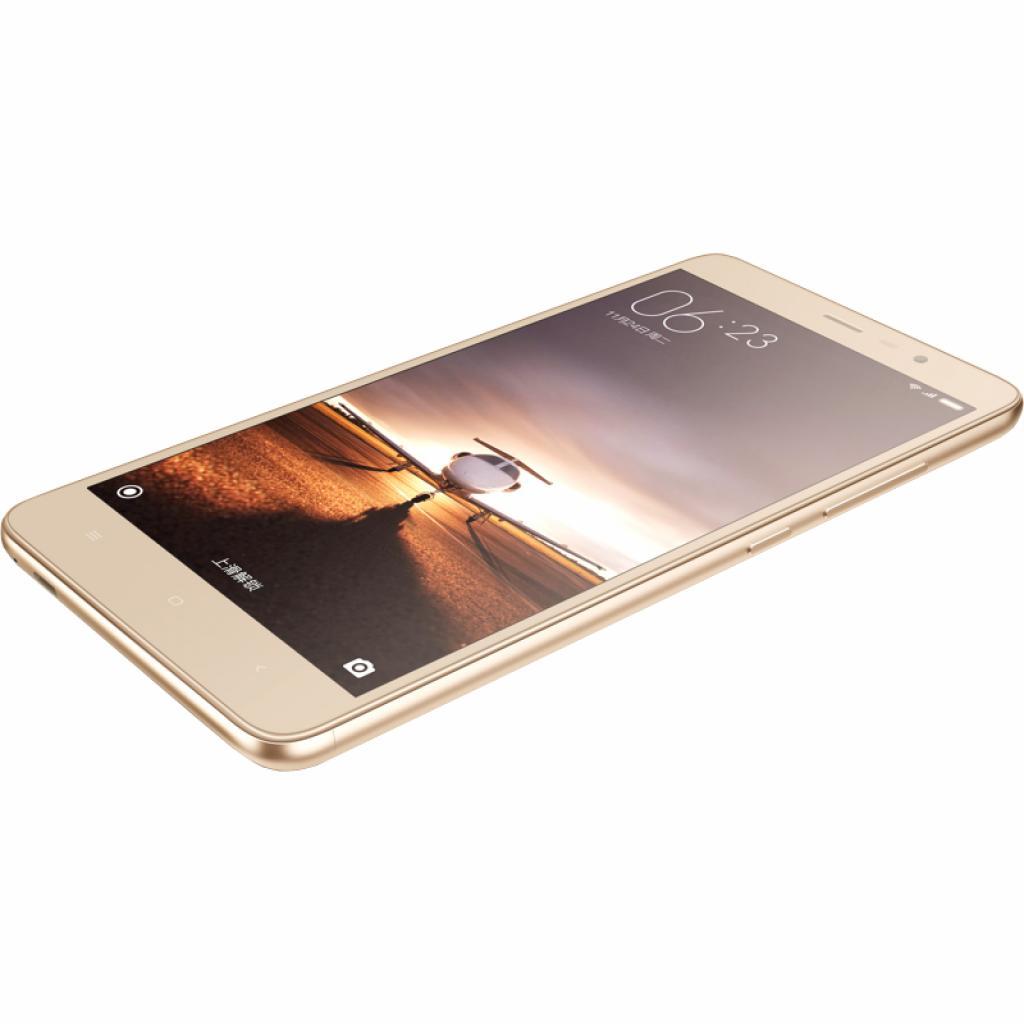 Мобильный телефон Xiaomi Redmi Note 3 32Gb Gold (6954176848765) изображение 5