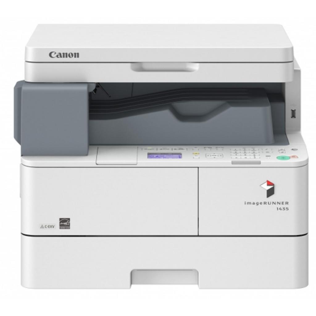 Багатофункціональний пристрій Canon iR1435 (9505B005) зображення 2