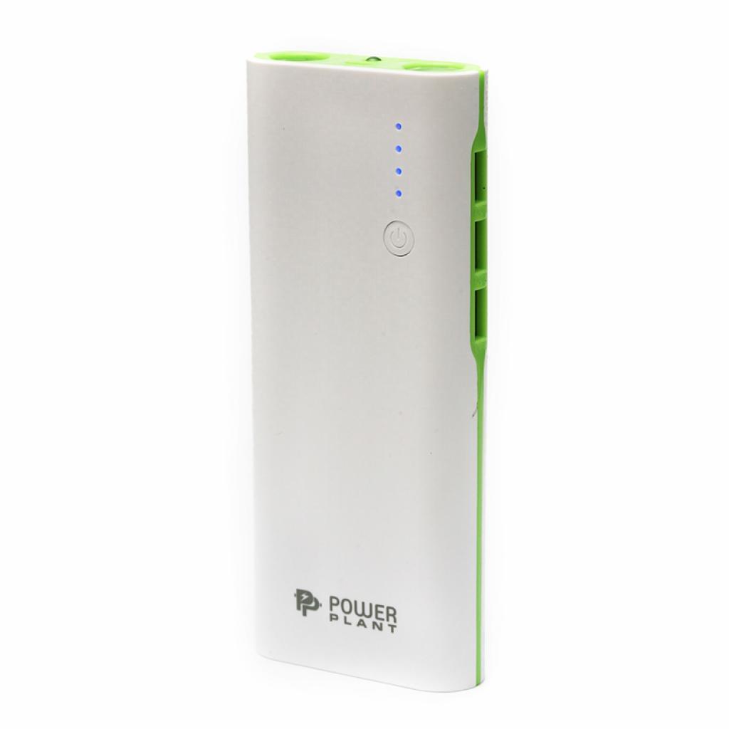 Батарея универсальная PowerPlant PB-LA9240 13000mAh 1*USB/1A 1*USB/2,1A (PPLA9240) изображение 2