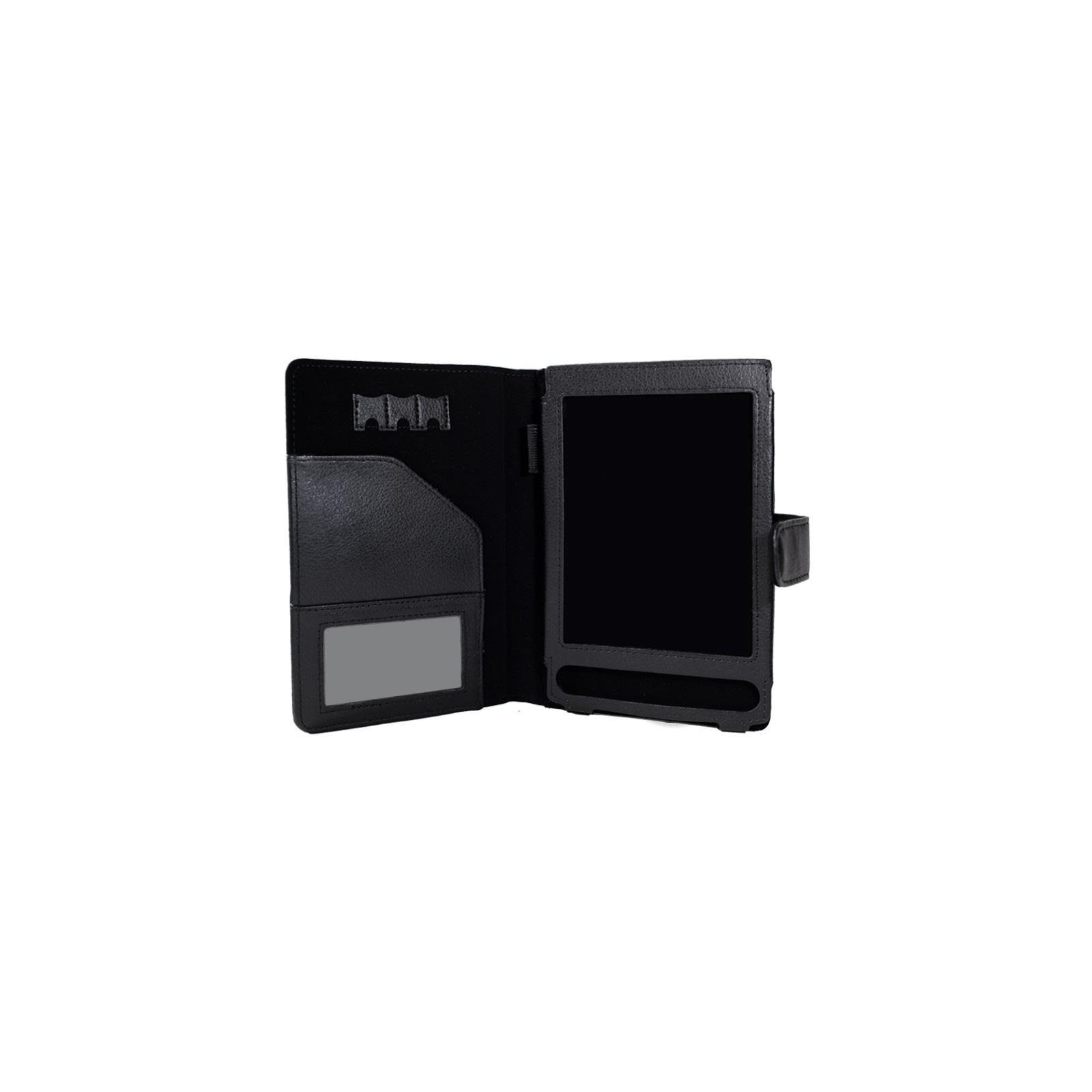 Чехол для электронной книги AirOn для PocketBook 622/623 Touch (black) (6946795880011) изображение 2