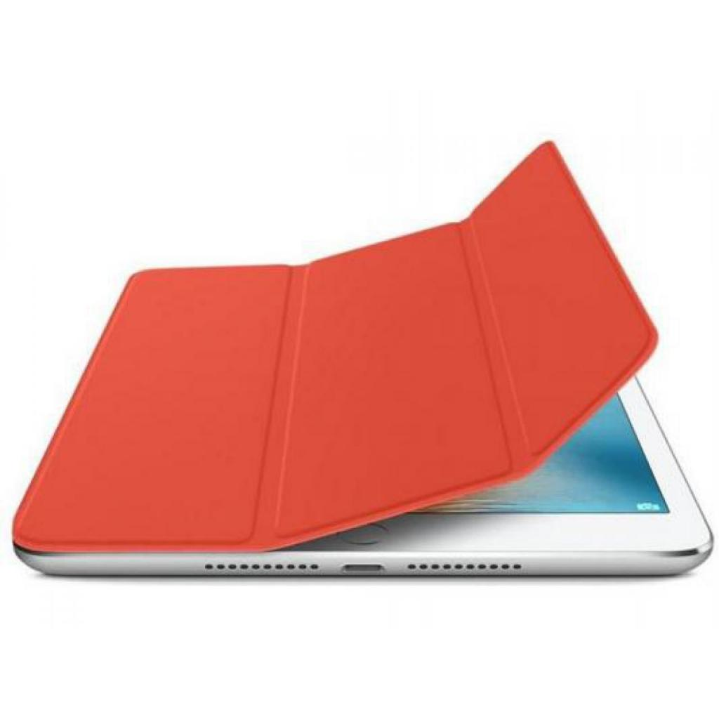 Чехол для планшета Apple Smart Cover для iPad mini 4 Orange (MKM22ZM/A) изображение 1