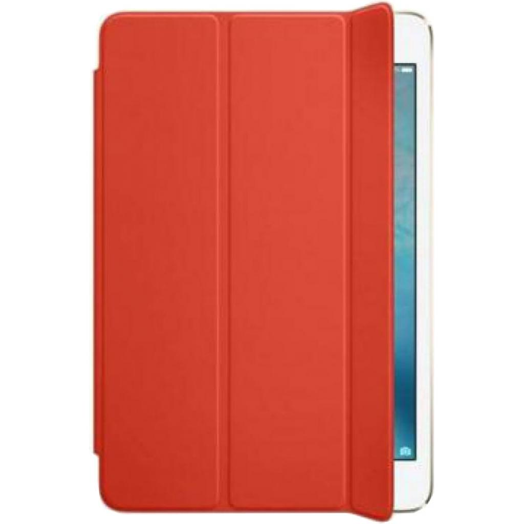Чехол для планшета Apple Smart Cover для iPad mini 4 Orange (MKM22ZM/A) изображение 2