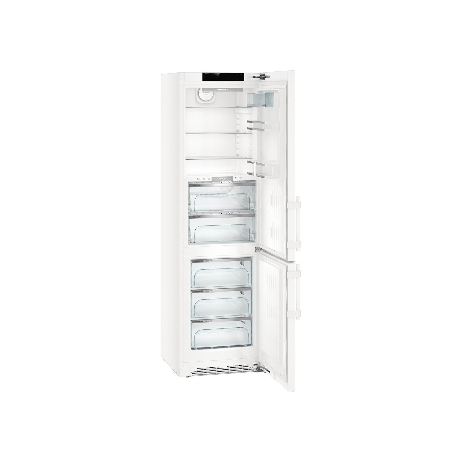 Холодильник Liebherr CBNP 4858 изображение 3