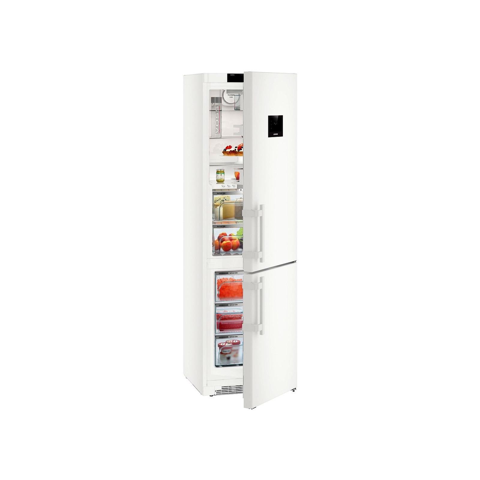 Холодильник Liebherr CBNP 4858 изображение 4
