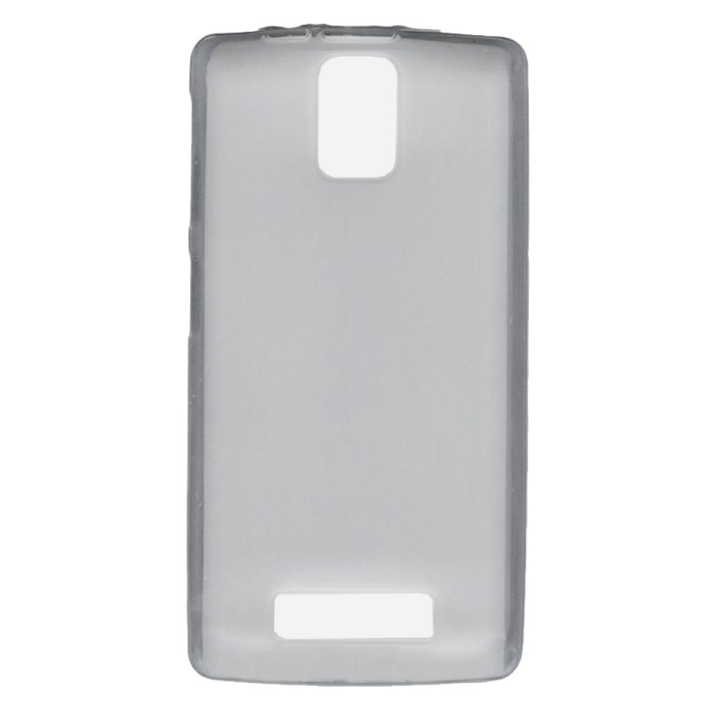 Чехол для моб. телефона Pro-case для Lenovo A1000 trans (PCTPUA1000TR) изображение 3