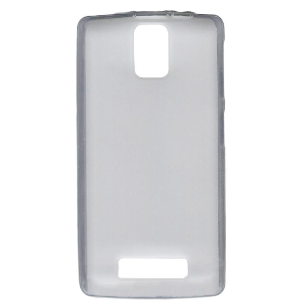 Чехол для моб. телефона Pro-case для Lenovo A1000 trans (PCTPUA1000TR)