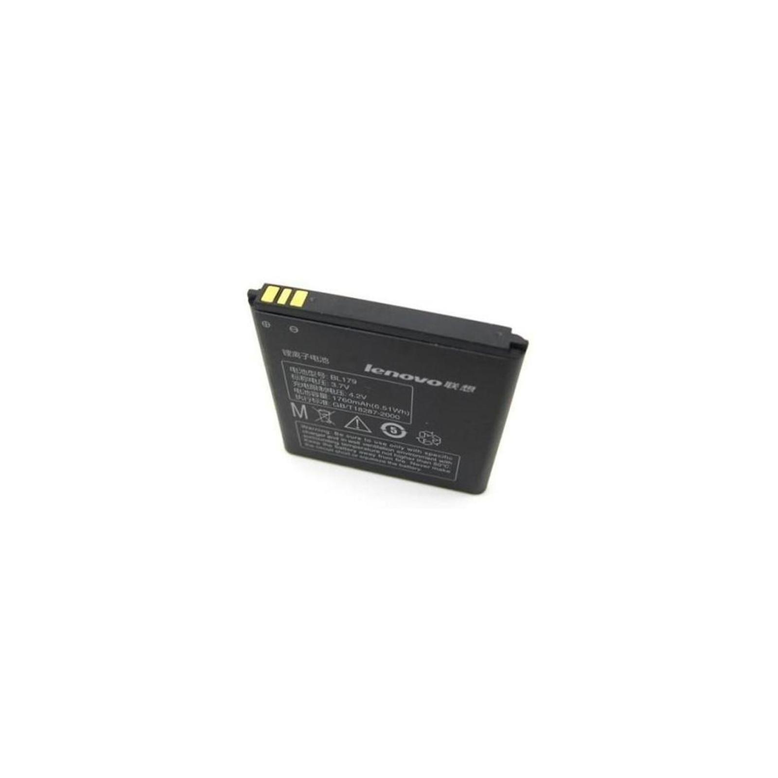 Аккумуляторная батарея Lenovo for A680 (BL-192 / 29718)