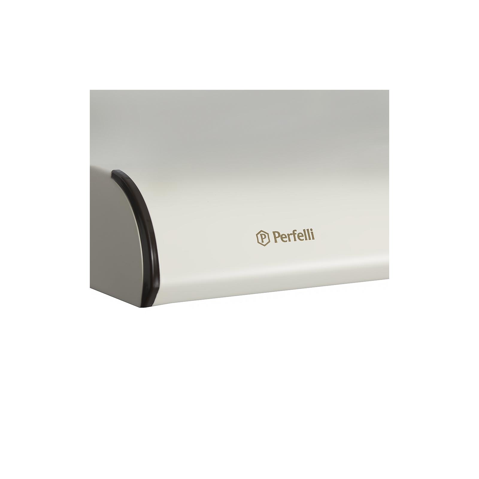 Вытяжка кухонная PERFELLI PL 510 IV изображение 4