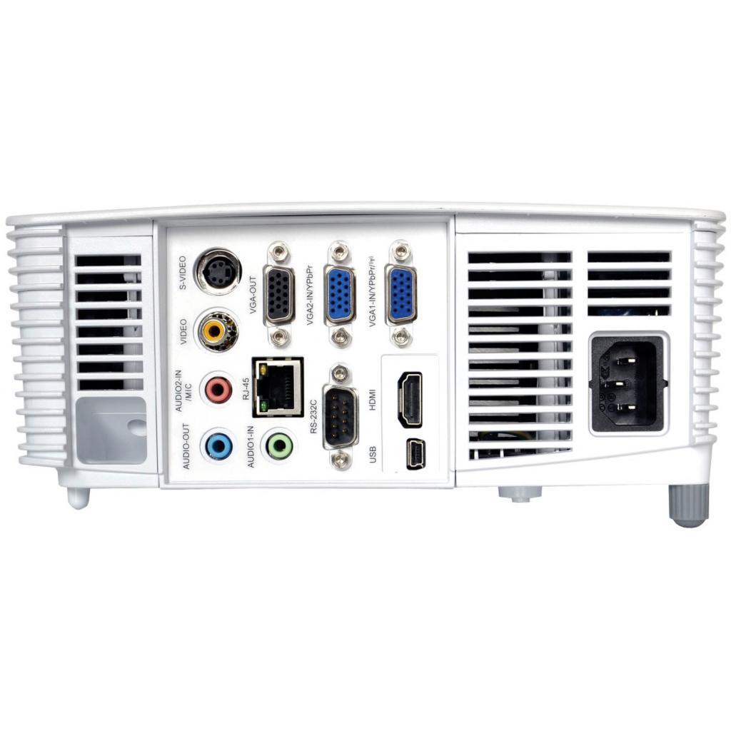 Проектор Optoma X350 (95.70101GC1E) изображение 3