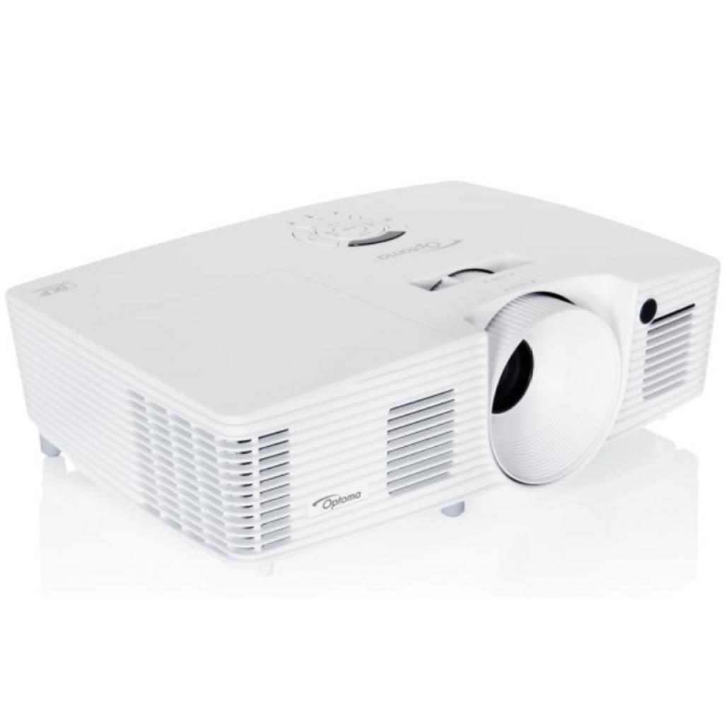 Проектор Optoma X350 (95.70101GC1E) изображение 4