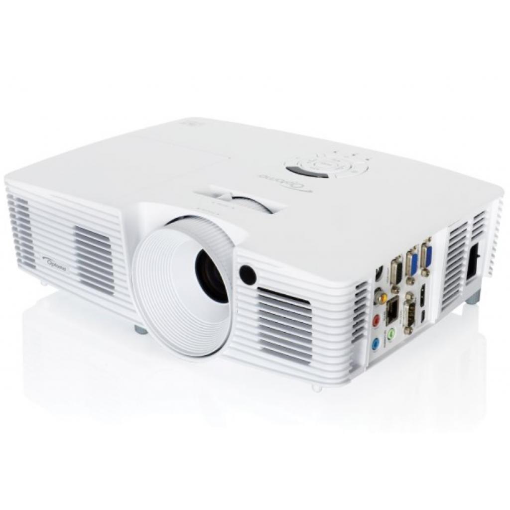 Проектор Optoma X350 (95.70101GC1E)