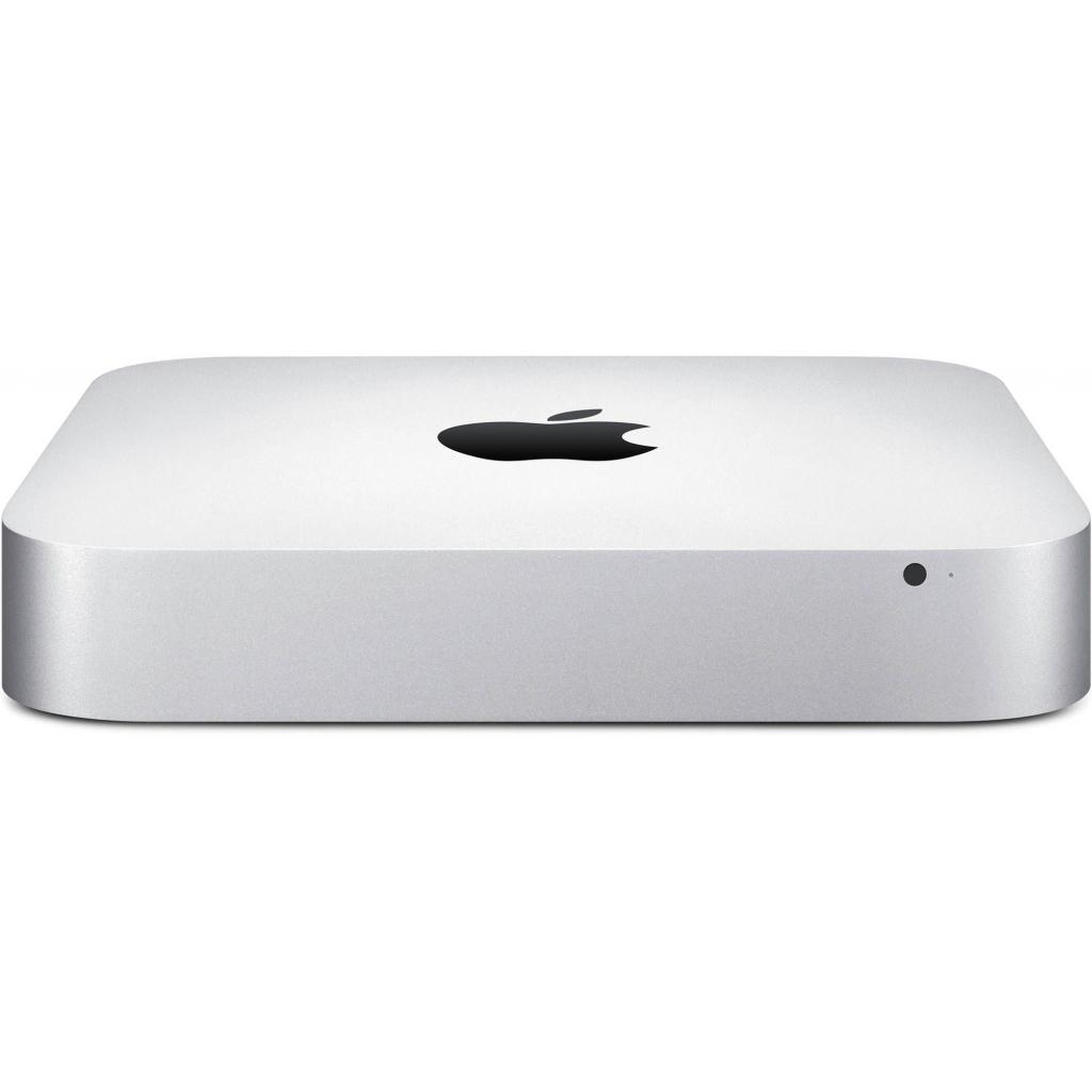 Компьютер Apple Mac mini A1347 (Z0R7000B5) изображение 2