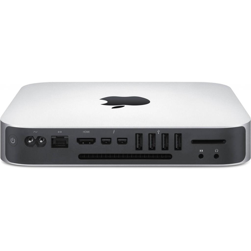 Компьютер Apple Mac mini A1347 (Z0R7000B5) изображение 3