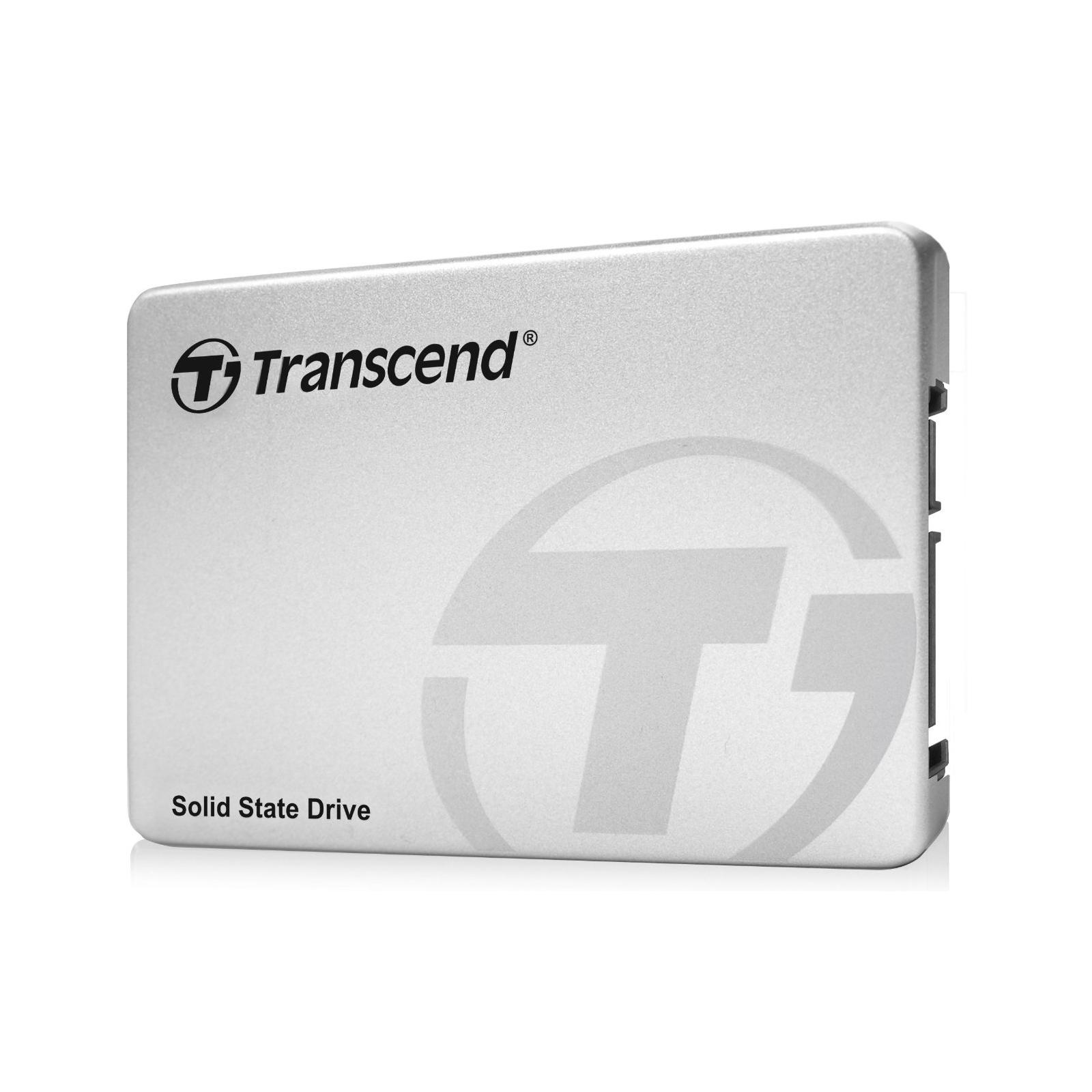 "Накопитель SSD 2.5"" 240GB Transcend (TS240GSSD220S) изображение 2"