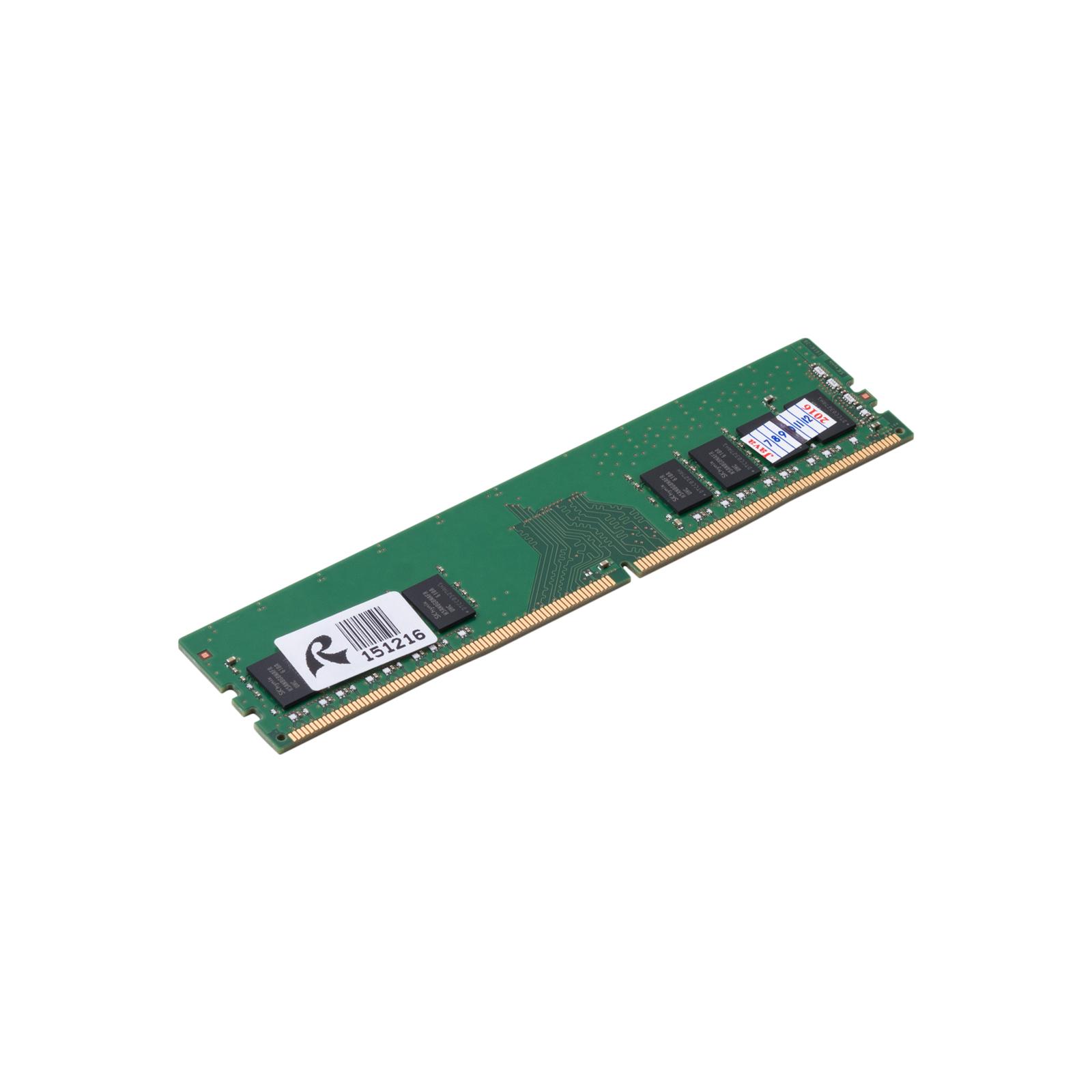 Модуль памяти для компьютера DDR4 8GB 2400 MHz Hynix (HMA81GU6AFR8N-UHN0) изображение 2