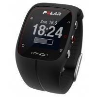 Фитнес браслет Polar M400 HR Black (90053836)