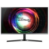 Монитор Samsung U28H750U (LU28H750UQIXCI)