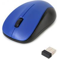 Мышка OMEGA Wireless OM-412 blue (OM0412WBL)