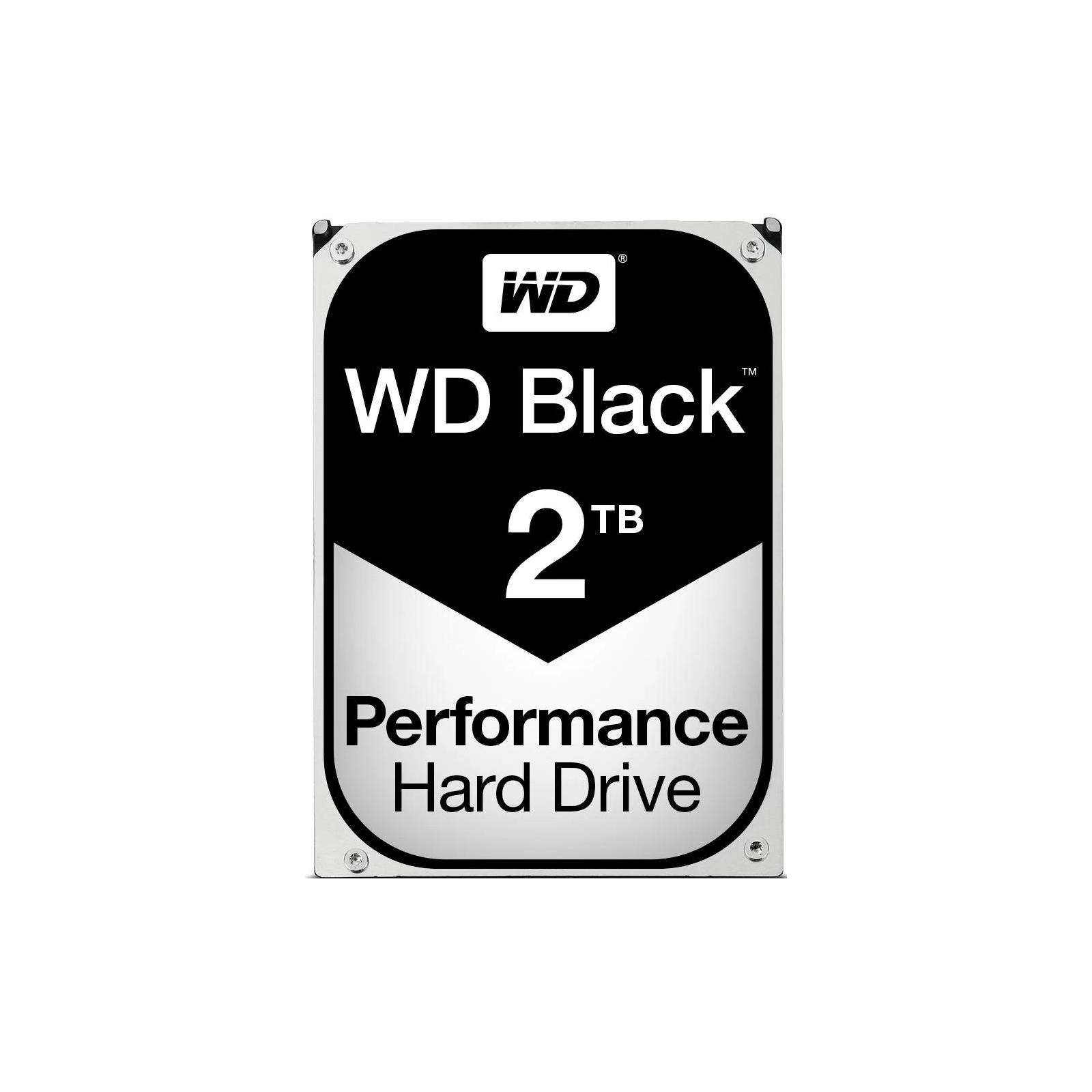 "Жесткий диск 3.5"" 2TB WD (#WD2003FZEX-FR#)"