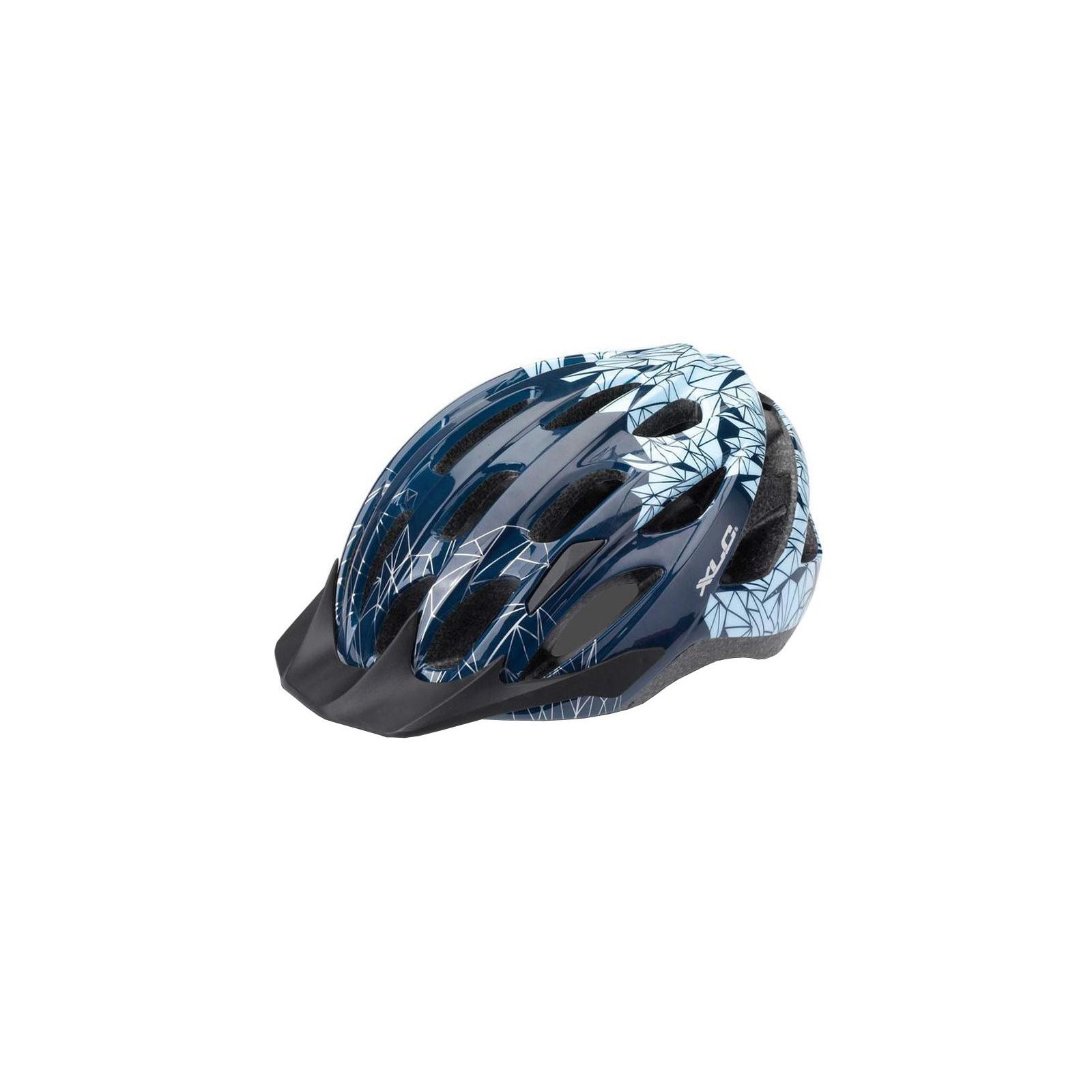 Шлем XLC BH-C20, темно-синий, S/M (53-57) (2500180070)