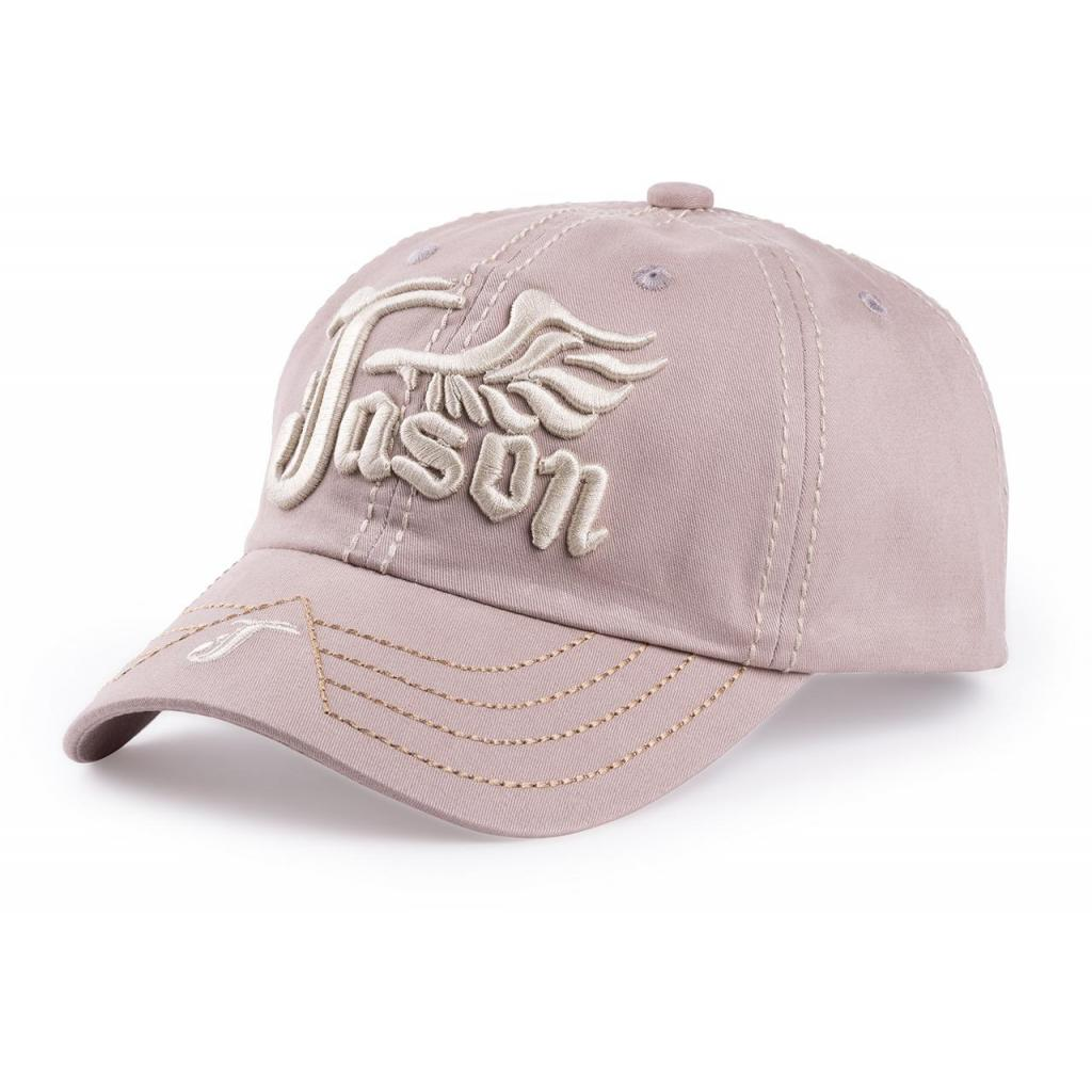 "Кепка Kitti ""JASON"" (Y8320-7-54B-beige)"