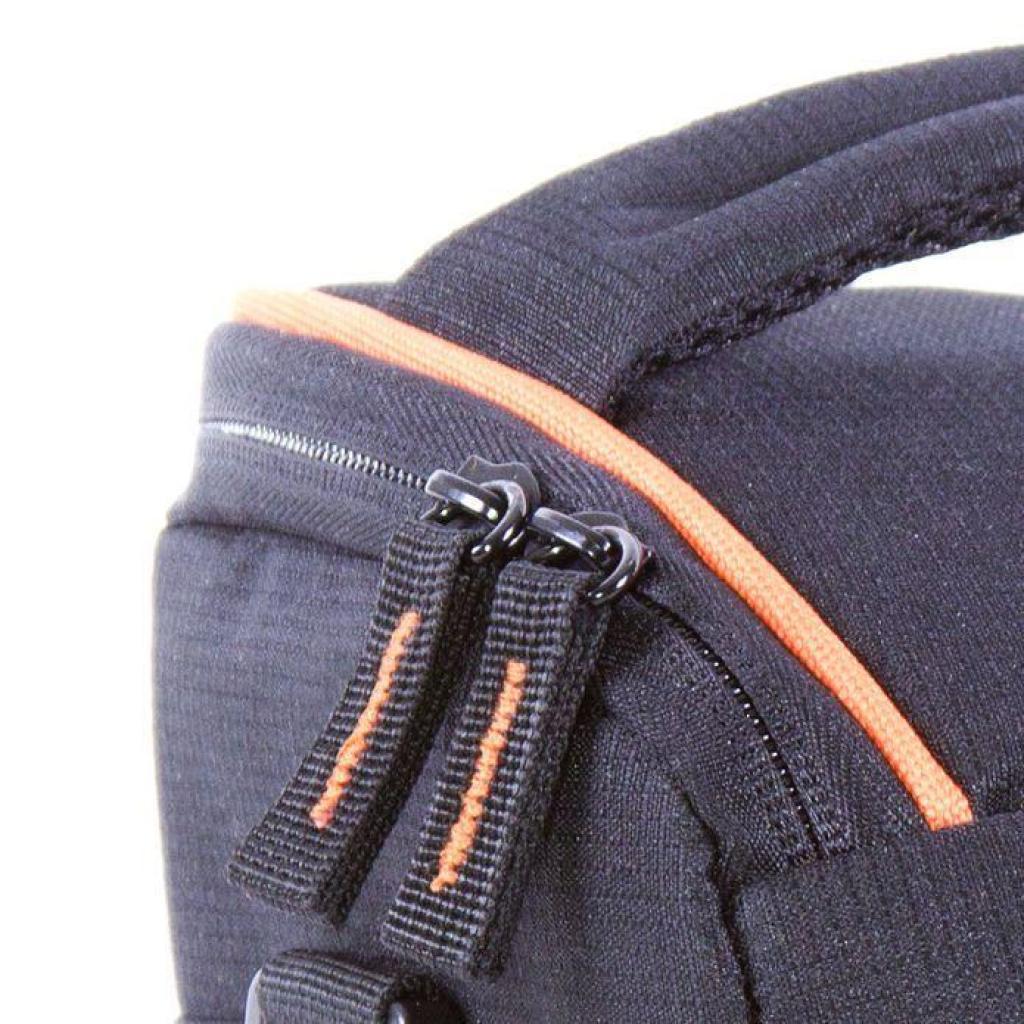 Фото-сумка D-Lex LXPB-4340R-BK изображение 4
