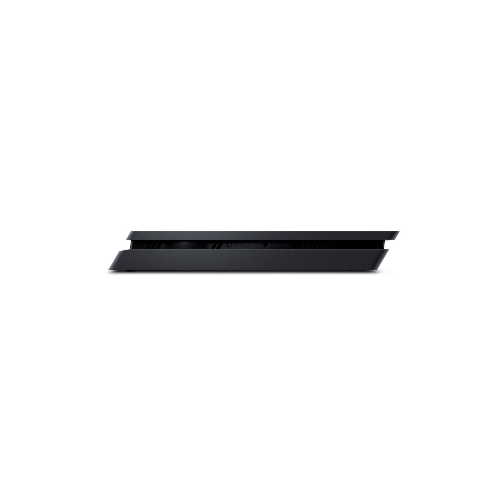 Игровая консоль Sony PlayStation 4 Slim 1Tb Black (God of War) (9385172) изображение 5