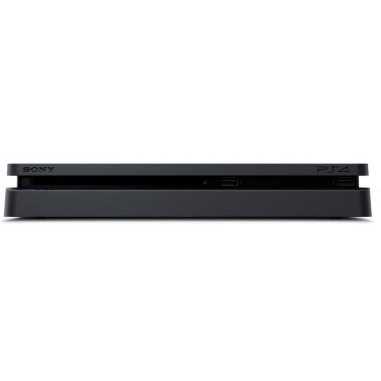 Игровая консоль Sony PlayStation 4 Slim 1Tb Black (God of War) (9385172) изображение 6