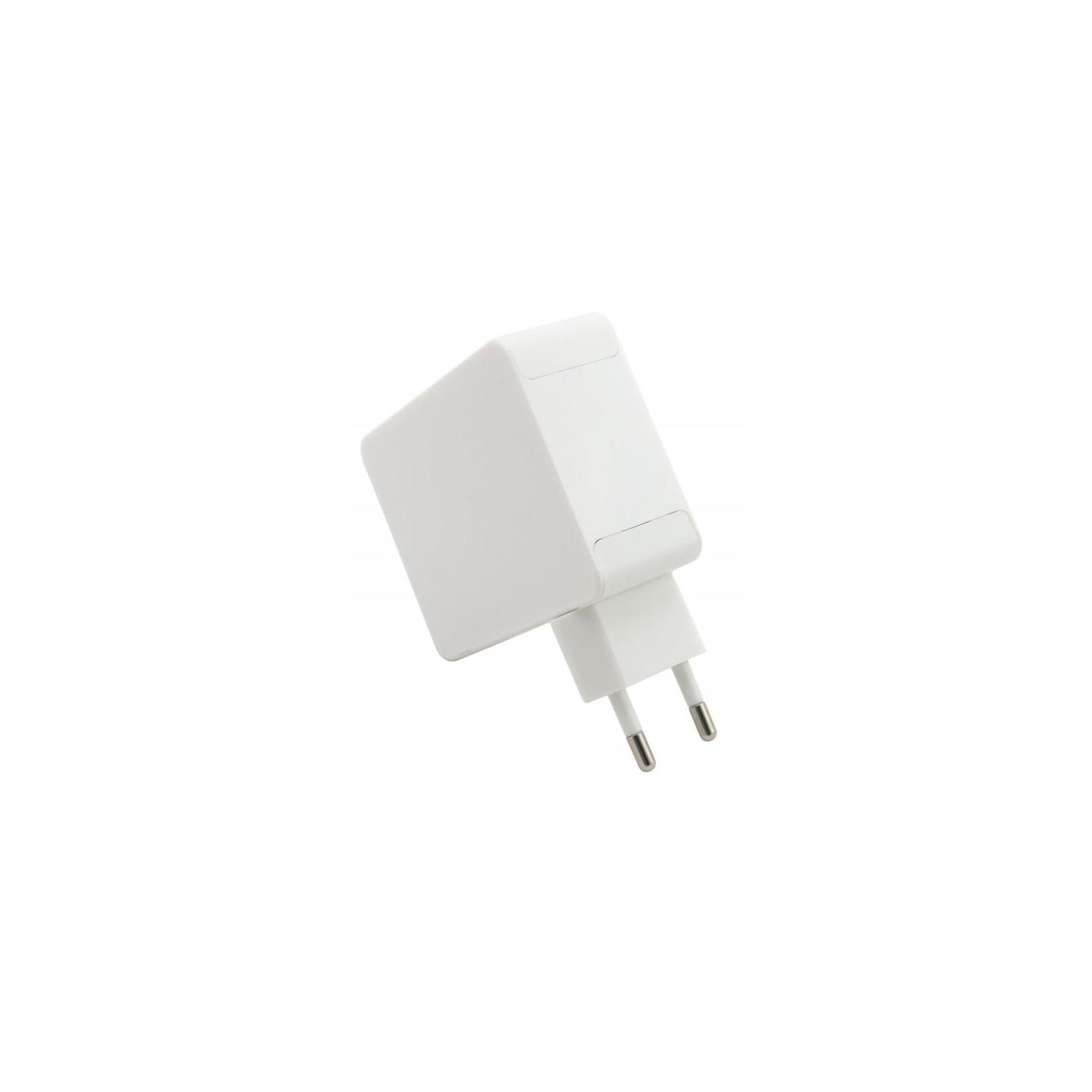 Зарядное устройство Extradigital IQ Charger ED-4U20IC 4*USB, 4A (CUE1527) изображение 5