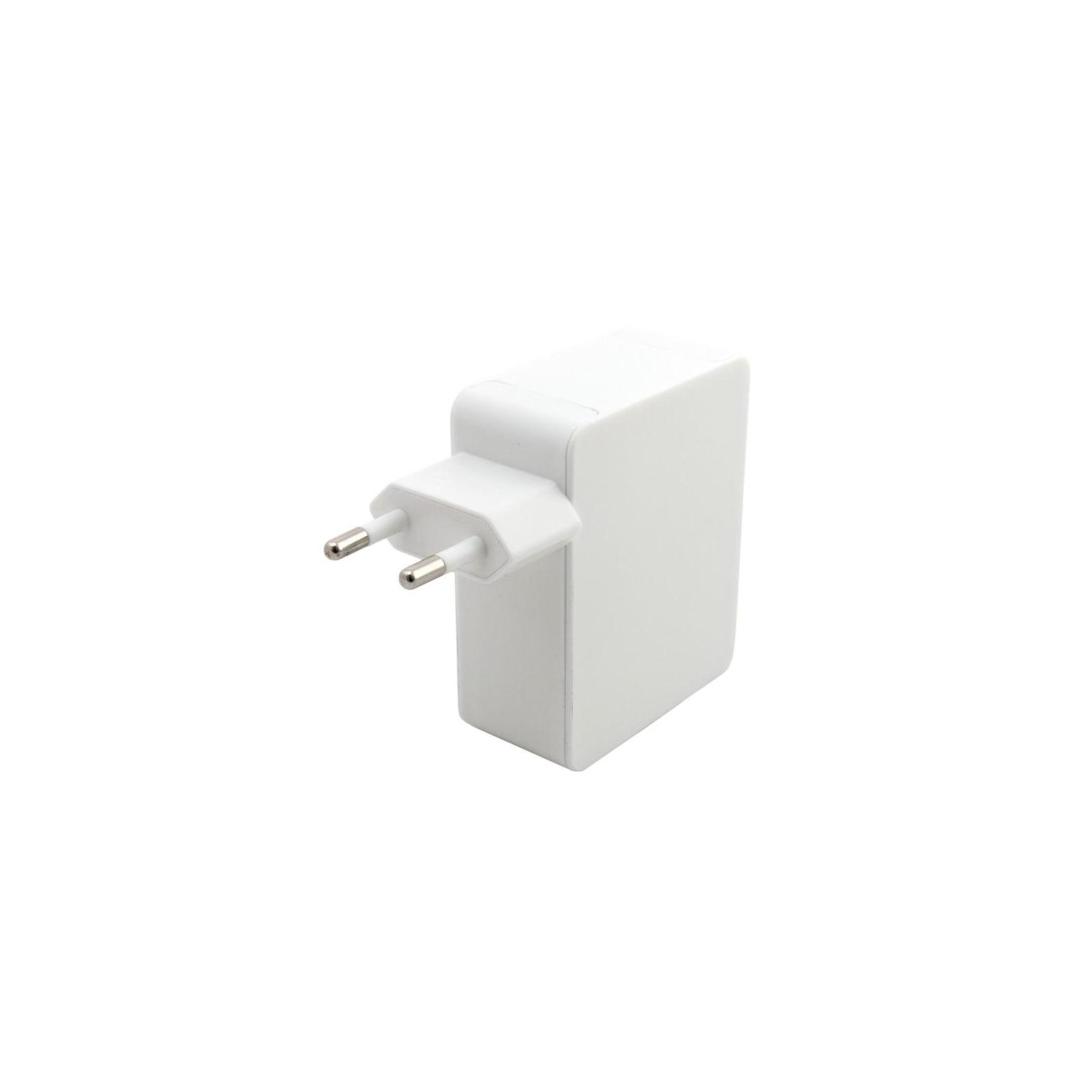 Зарядное устройство Extradigital IQ Charger ED-4U20IC 4*USB, 4A (CUE1527) изображение 6