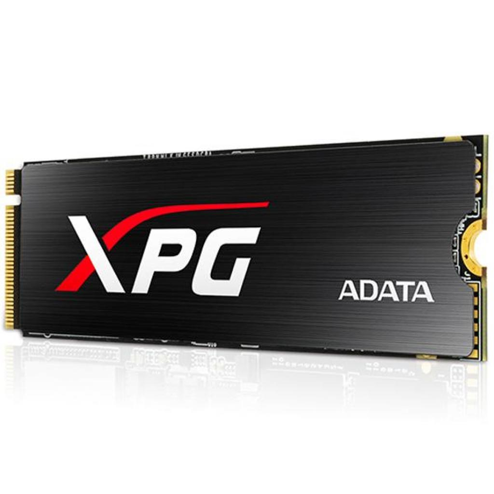 Накопитель SSD M.2 2280 256GB ADATA (ASX8000NPC-256GM-C) изображение 7
