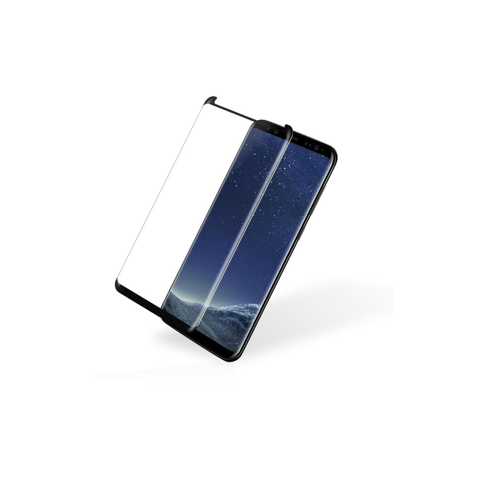 Стекло защитное Vinga для Samsung Galaxy S8 Plus (G955) (VTPGS-G955) изображение 3