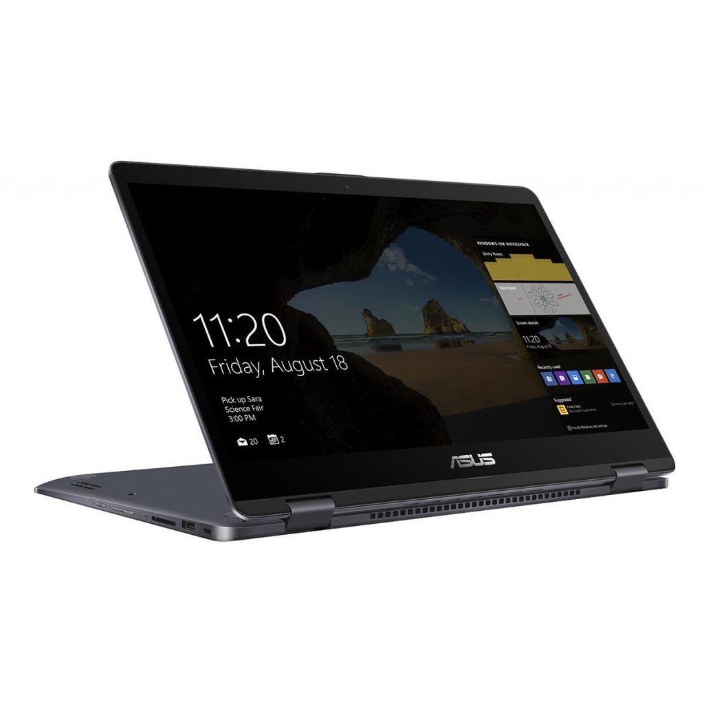 Ноутбук ASUS VivoBook Flip TP510UF (TP510UF-E8006T) изображение 10