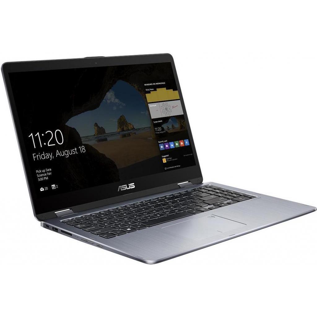 Ноутбук ASUS VivoBook Flip TP510UF (TP510UF-E8006T) изображение 2