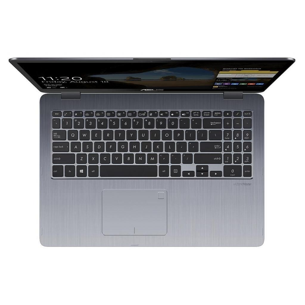 Ноутбук ASUS VivoBook Flip TP510UF (TP510UF-E8006T) изображение 4