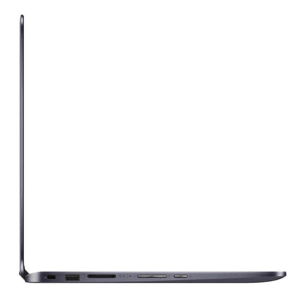 Ноутбук ASUS VivoBook Flip TP510UF (TP510UF-E8006T) изображение 5