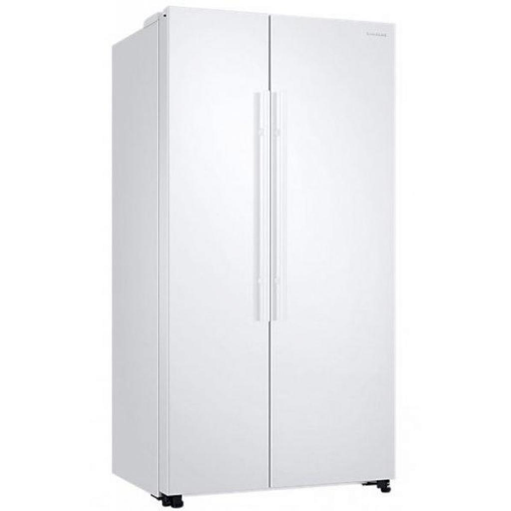 Холодильник Samsung RS66N8100WW/UA изображение 2